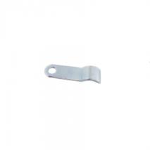 Lambretta stator wiring retainer plate