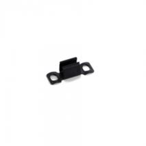 Lambretta series 2 horn casting badge clip