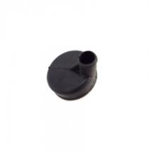 Lambretta ignition switch rubber cover