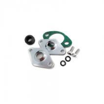 Lambretta 6 volt magneto wiring clamp set