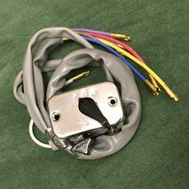 Lambretta Series 2 Light & Horn Switch