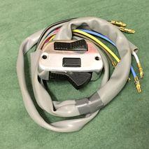 Lambretta Series 3 LI Osam Copy Light Switch (Non Battery)