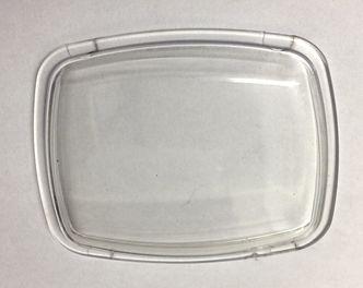 Vespa speedometer glass VNA 152L2 image #1
