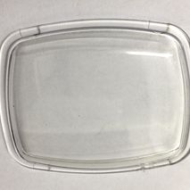 Vespa speedometer glass VNA 152L2