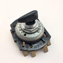 Vespa key ignition switch NOS SS180 / Rally 180