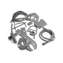Lambretta Series 3 LI Special, SX & TV Grey Rubber Kit