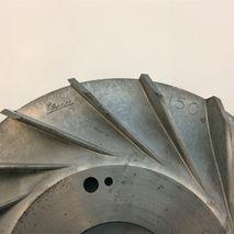 Vespa 150 flywheel fan NOS 84759